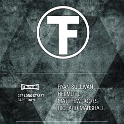 Triplefire 23 June 2014 Flyer